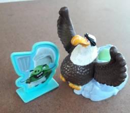 Mega Águia Angry Birds