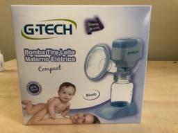 bomba tira leite materno