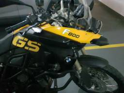 BMW Gs - 2009