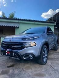 Toro Volcano 4x4 turbo diesel 2020 (pouco rodada)