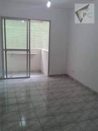Título do anúncio: Apartamento com 2 dormitórios para alugar, 53 m² por R$ 1.480/mês - Santana (Zona Norte) -