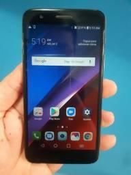 LG k11 Plus 32gb com biometria  aceito cartão em até 10vez com acréscimo de  10%