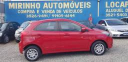 FORD KA 2014/2015 1.0 TI-VCT FLEX SE MANUAL