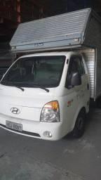 Hyundai  / HR  HDB 2008