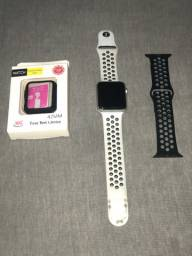 Apple Watch série 3 Nike 42 mm