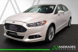 Ford Fusion Titanium Awd Gtdi 2016