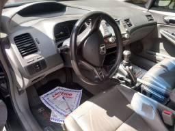 Honda Civic ano 2009
