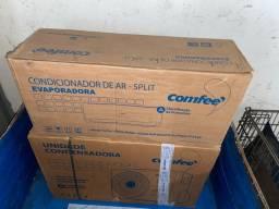 Ar condicionado Comfee 9.000 Btu 220v