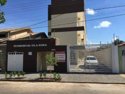 Residencial Vila Roma - Apto 07