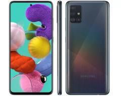 Samsung Galaxy A51 128GB preto