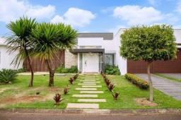 Título do anúncio: Casa com 3 suítes e 2 demi-suítes à venda, 757 m² por R$ 4.000.000 - Condomínio Residencia