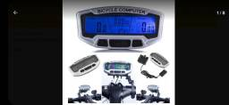Velocimetro digital bike