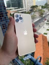 IPhone 11 Pro 64gb Gold NOVO