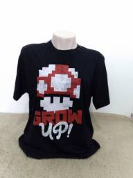 Camisetas Studio Geek