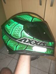 Capacete axxis snake