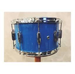 Caixa bateria Tozzi Drums