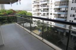 Promoção: Apartamento no Rio 2, Normandie, 2 quartos + DCE (ou escritório), 87m, 4º andar
