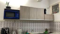 Aéreo de cozinha
