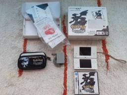 Nintendo DSi Edição Limitada | Pokémon White