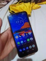 V/ Motorola E6 Plus 64g