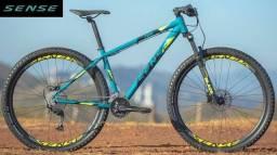 Título do anúncio: Bike Sense Fun evo