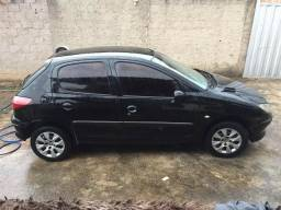 PEUGEOT 206 COMPLETO