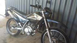 yamaha monocross XTZ 125K