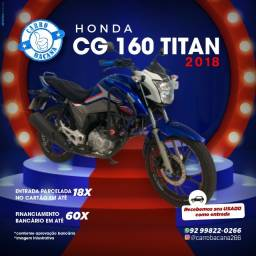 Titan CG 160