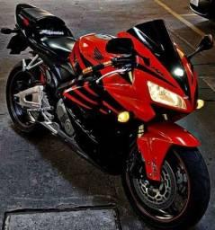 Título do anúncio: Honda CBR600RR