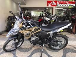 Título do anúncio: Yamaha XTZ 250 Lander, 0km 2022, troco por moto.