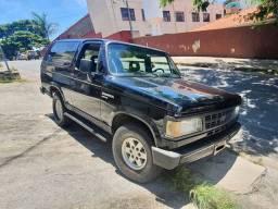 GM Chevrolet Bonanza De Luxe 4.0 Turbo Diesel 1994
