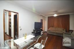 Apartamento à venda com 4 dormitórios em Salgado filho, Belo horizonte cod:280296