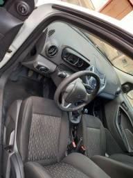 Ford Ka 1.0 (Flex) 2018  Veículo semi-novo/usado ACEITO FINANCIAMENTO