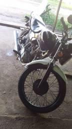 Vendo essa moto fan 125
