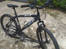 Bicicleta GTS ADVANCED