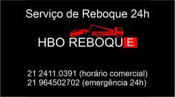 HBO REBOQUE