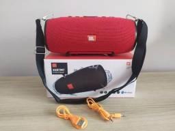 Título do anúncio: Caixa de Som JBL Xtreme Vermelha - (22cm)