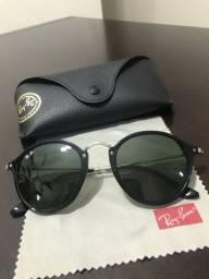 Ray Ban - Óculos Escuro | Redondo