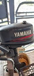 motor de popa 5 hp