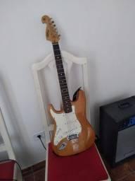 Título do anúncio: Guitarra Memphis bi tagima