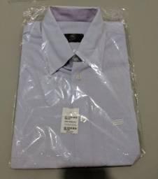 Camisa social tamanho 1