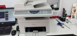 Impressora phaser xerox