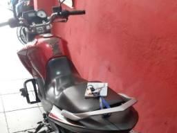 Moto 250 fazer