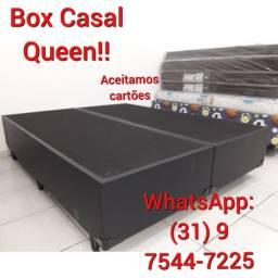 !!!Box Base Casal!!! Entregamos em sua Casa!!!
