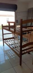 Beliche de madeira