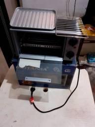 Forno elétrico 6L