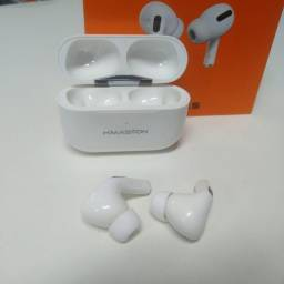Fone de ouvido Bluetooth H?maston LY-115 (House eletronics)