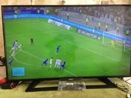 Tv Philips 43 polegadas não é smart só venda