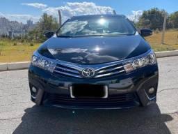 Título do anúncio: Toyota Corolla 2.0 xei 16V Flex 4P automático 17/17