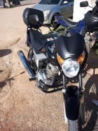 TITAN 150 MIX/KS 2010